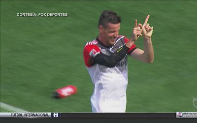 Luciano Acosta lideró triunfo de DC United sobre el Atlanta del 'Tata' M...