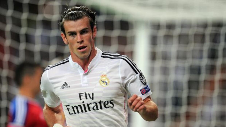 El agente del galés asegura que el jugador está centrado en el Real Madrid.