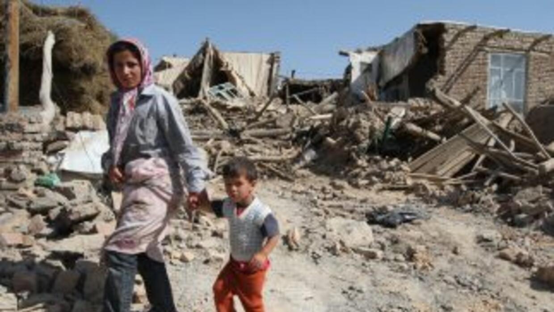 Terminaron las labores de búsqueda y rescate tras mortales terremotos en...