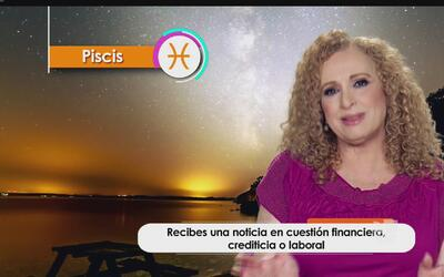 Mizada Piscis 22 de septiembre de 2016