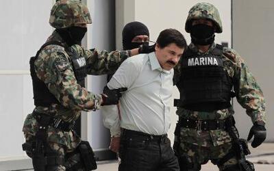Mexicanos piensan que El Chapo Guzmán podría escaparse