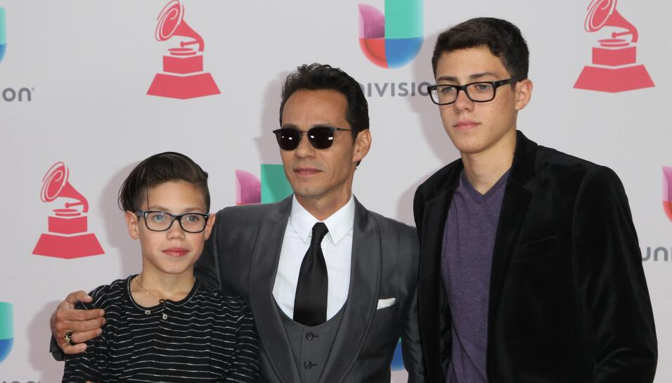 Marc Anthony y Shannon de Lima posponen su divorcio GettyImages-62404917...