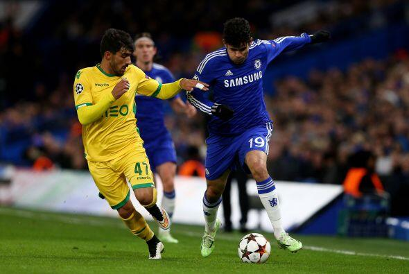 De igual forma, el Chelsea salió avante en su duelo de últ...