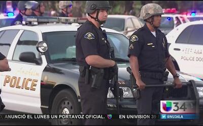 ¿Faltan policías hispanos en EEUU?