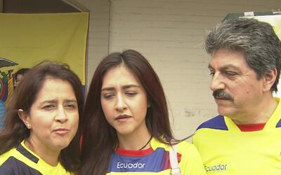 ¿Qué esperan los ecuatorianos del próximo presidente de su país?