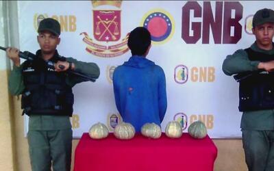 Indignación popular causa arresto de un joven por robar unas calabazas p...