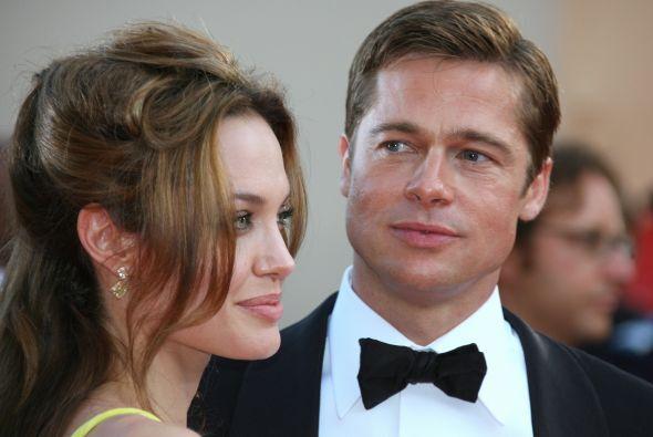 Se han consolidado como la pareja más poderosa de Hollywood.Mira aquí má...