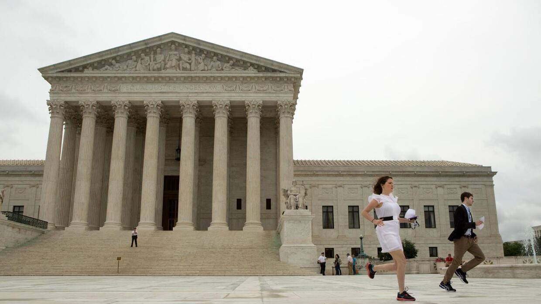 Decisión dejó a DAPA y DACA en un limbo