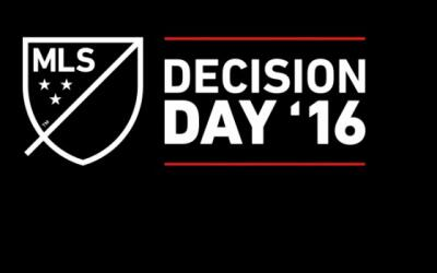 Decision Day 2016 generic image