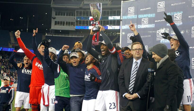 Guía de los Playoffs de la MLS