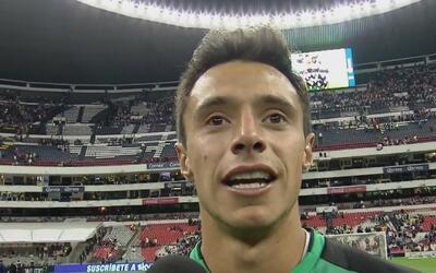 """'Toño' Rodríguez y el penal parado: """"Dios me bendijo con un pie muy grande"""""""