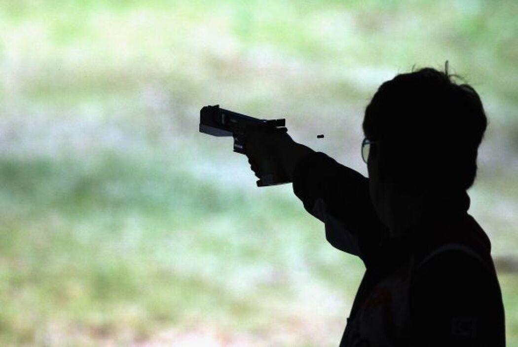 Autoridades del estado de Nuevo León capturaron a un joven de 20 años a...