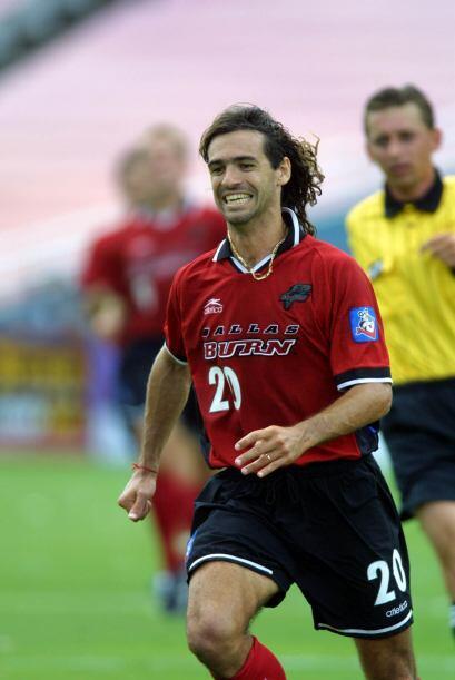 Año 2001: Parecía que el empate sería definitivo, hasta que el ecuatoria...