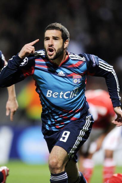 Lisandro López  Un goleador que no muchos mencionan es Lisandro López. E...