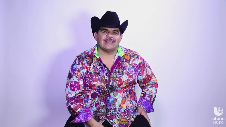 Chuy Lizárraga le canta a ese amor que no fue en 'Casada o no'
