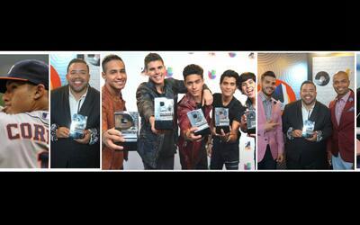 Boricuas en Premios Juventud 2016