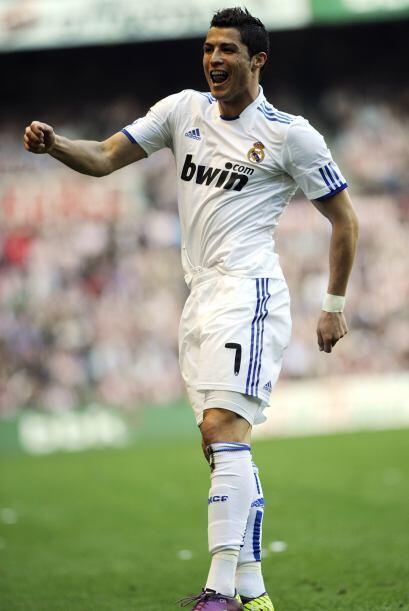 El portugués festejó con un baile muy particular y Mourinho respiraba tr...