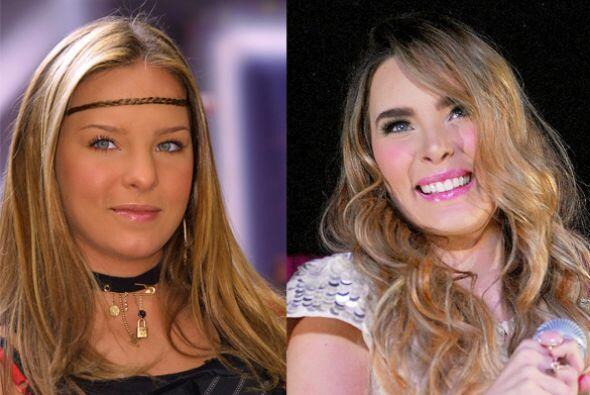 Por capricho o por salud, pero estas actrices han recurrido hasta m&aacu...