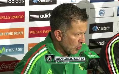 """Osorio: """"La FIFA tiene cosas más preocupantes en que trabajar"""""""