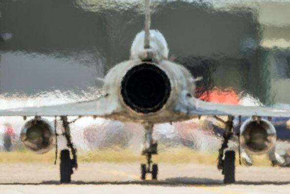 21- La Fuerza Aérea de Francia ha perdido 776 personas en siniestro de a...