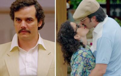 """Conoceremos la vida amorosa del capo más famoso del mundo en """"Narcos"""""""
