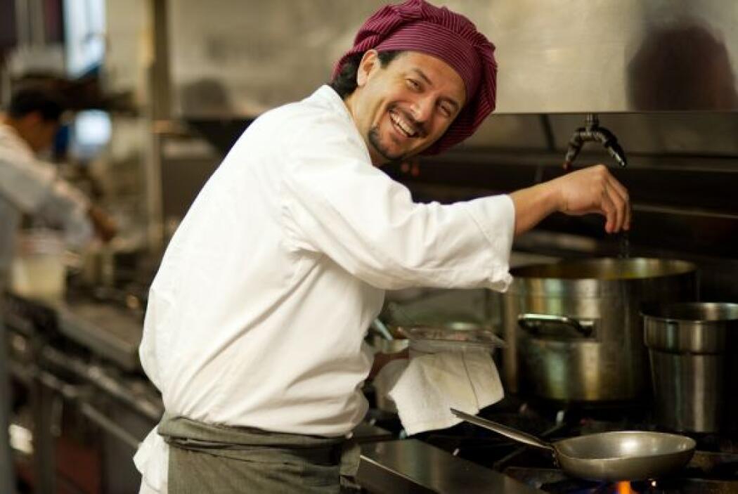 Del restaurante Quattro en la ciudad de Nueva York, Felipe Cuevas nos tr...