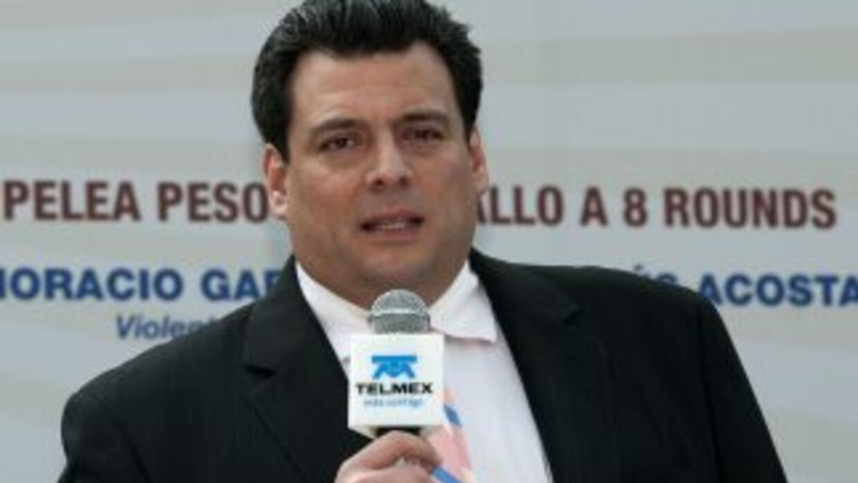 CMB designó réferi y jueces para pelea entre Jhonny González y 'Travieso...