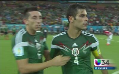 ¡México podría hacer historia!