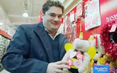 ¡Tenga cuidado al comprar el regalo de San Valentín en línea!
