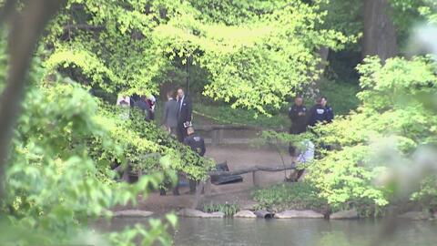 En menos de 24 horas, encuentran dos cadáveres en Central Park