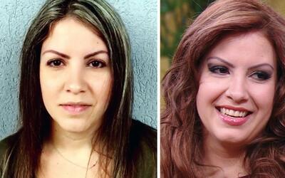 Makeover extremo: Mira la sorprendente transformación de Jessica para Th...