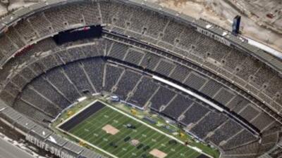 Los Broncos y los Seahawks listos para el Super Bowl