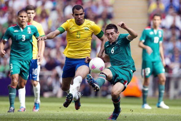Ahora busca ser referente del equipo portugués, luego de su brill...