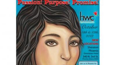 Hispanic Women Conference