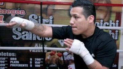 'Tyson' va contra VIloria en septiembre, según informó Fernando Beltrán...