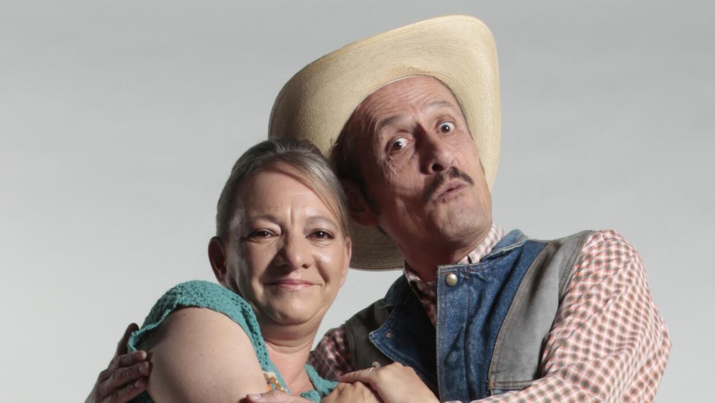 Abuelos, Los Súper Pérez