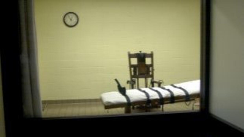 Desde el año 2006 California no ejecuta a ningún condenado...