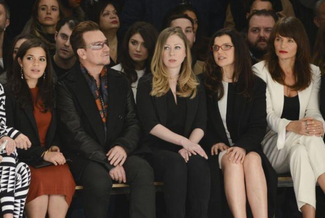 ¿Asistirás a algun evento de Fashion Week? Envíanos tus fotos a @noticia...