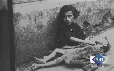 Holocausto: De la Alemania nazi a San Antonio