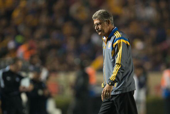 Además Tigres es un equipo con más disciplina, es bien conocido que Rica...