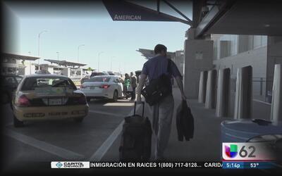 Detienen a miembro de TSA por presunto tráfico de cocaína en el aeropuer...