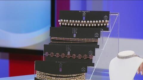 Chokers y otros accesorios para lucir a la moda durante la primavera
