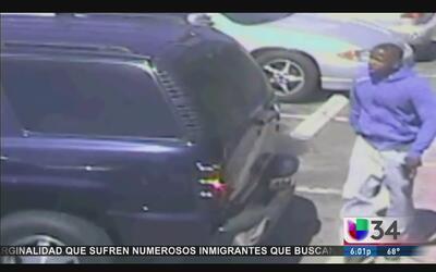 Revelan video de la muerte de joven a manos de LAPD
