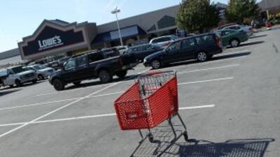 Los consumidores vuelven a perder confianza en Estados Unidos.