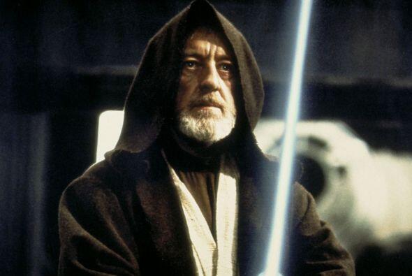 7. Tampa Bay Buccaneers - Obi-Wan Kenobi: No podrías cree que los 'Bucs'...