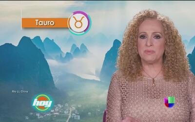 Mizada Tauro 20 de octubre de 2016