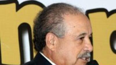 Francisco Valcárcel en contra de calificar con medio punto.