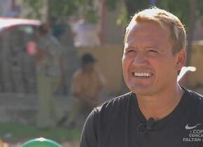 """Luis Hernández: """"No me gusta Ferretti para entrenador del Tri y ojala qu..."""
