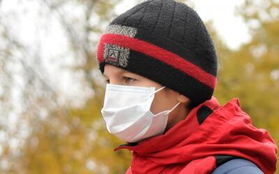 Reportan a más de 245 estudiantes enfermos por un brote de norovirus en...