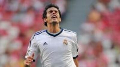 El jugador seguirá en el Madrid pese a su deseo de volver con los 'rosso...